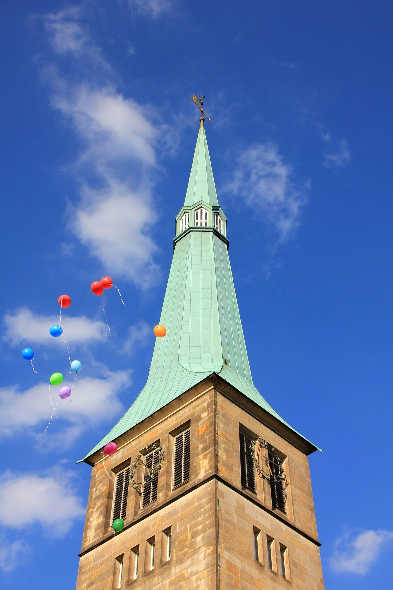 Leben in Kirche
